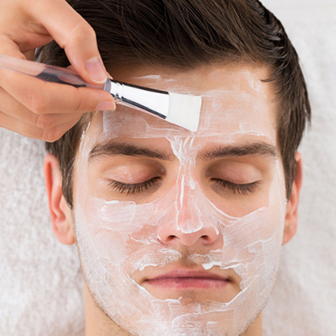 Skin Regimen Longevity Face